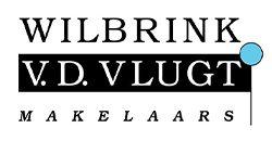 Logo Wilbrink & v.d. Vlugt makelaars